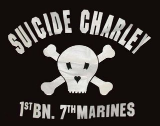 Black Flag Suicide Charley Guideon